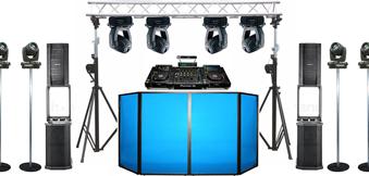 DJ discothèque dôle - DJ discothèque Chalon sur saône - DJ discothèque - DJ dijon