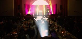 concert et spectacle dijon - spectacle magie côte d'or - spectacle bourgogne