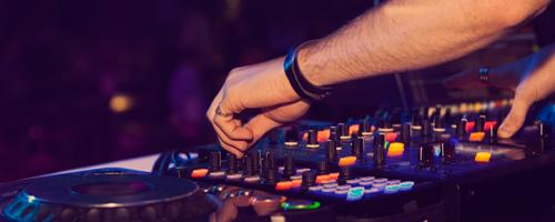 DJ club Dijon - DJ généraliste côte d'or - DJ club chic événement
