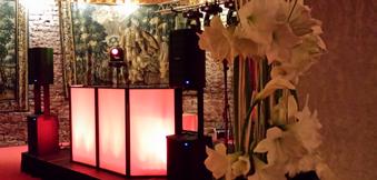 DJ Chalon sur saone mariage - Dj Bourgogne Mariage - DJ franche comté mariage