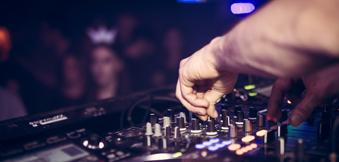 DJ mariage côte d'or - DJ mariage Pontarlier