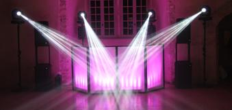chic événement - DJ dijon - DJ mariage bourgogne