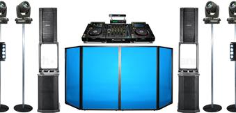 DJ soirée entreprise - DJ discothèque côte d'or - DJ discothèque bourgogne