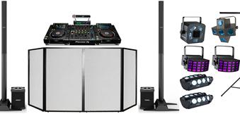 DJ dijon - soiree entreprise dijon - dj
